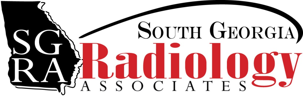 south ga radiology logo